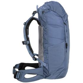 BACH Quark 30 Backpack 50-60cm, blauw